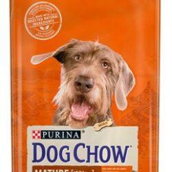 Purina Dog Chow Mature Adult Jagnięcina 14kg-1