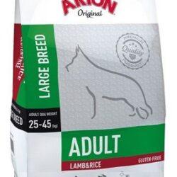 Arion Original Adult Large Lamb & Rice 12kg-1