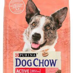 Purina Dog Chow Active Kurczak 2,5kg-1