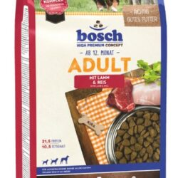 Bosch Adult Lamb & Rice 1kg-1