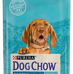 Purina Dog Chow Puppy Kurczak 14kg-1