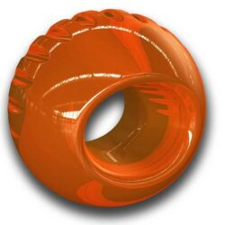 Bionic Ball Small piłka pomarańczowa [30097]-1