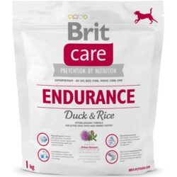 Brit Care New Endurance Duck & Rice 1kg-1