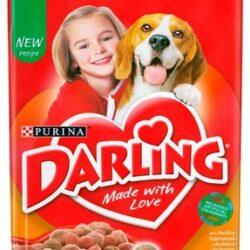 Purina Darling Dog Drób z warzywami 15kg-1
