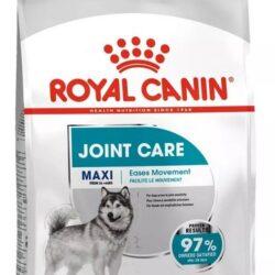 Royal Canin Maxi Joint Care karma sucha dla psów dorosłych, ras dużych ochrona stawów 10kg-1