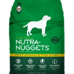 Nutra Nuggets Performance Dog 15kg-1