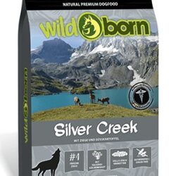 Wildborn Silver Creek koza 500g-1