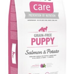 Brit Care Grain Free Puppy Salmon & Potato 12kg-1