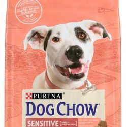 Purina Dog Chow Adult Sensitive Łosoś 2,5kg-1