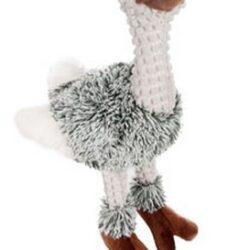 Flamingo Zabawka pluszowa Emu 30cm-1