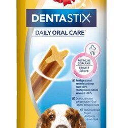Pedigree Dentastix 10+kg 77g-1