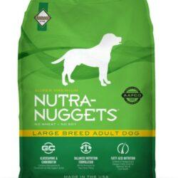 Nutra Nuggets Adult Large Breed Dog 15kg-1