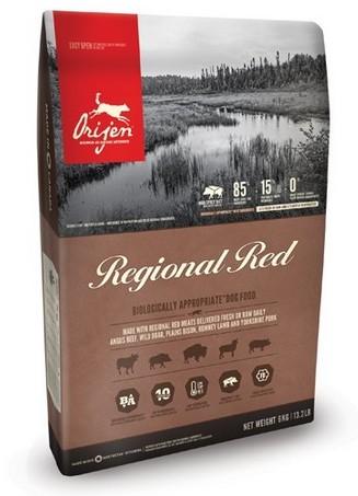 Orijen Regional Red 11,4kg-1