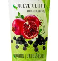 Botaniqa For Ever Bath Açaí and Pomegranate Odżywka - regeneracja, nawilżenie 250ml-1