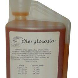 Olej z łososia 1000ml-1