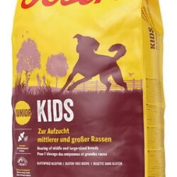 Josera Emotion Kids Junior 15kg-1