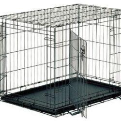 MidWest Life Stages Klatka dla psa 95x65x67cm [1636DD]-1