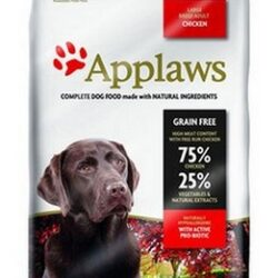 Applaws Adult Dog Large Breed Kurczak 2kg-1