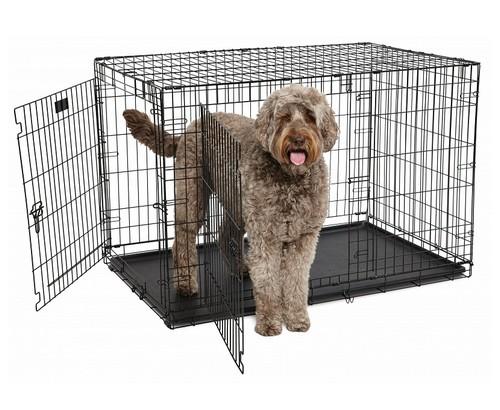 MidWest Contour Klatka dla psa 123x78x81cm [848DD]-2