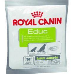 Royal Canin Nutritional Supplement Educ zdrowy przysmak dla szczeniąt i psów dorosłych 50g-1