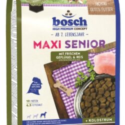 Bosch Maxi Senior 1kg-1
