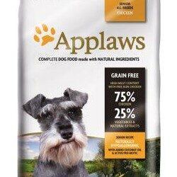 Applaws Senior Dog All Breeds Kurczak 7,5kg-1