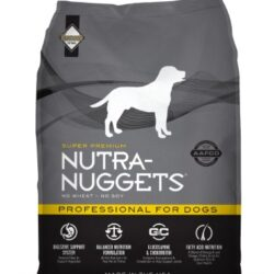 Nutra Nuggets Professional Dog 15kg-1