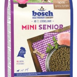 Bosch Mini Senior 1kg-1