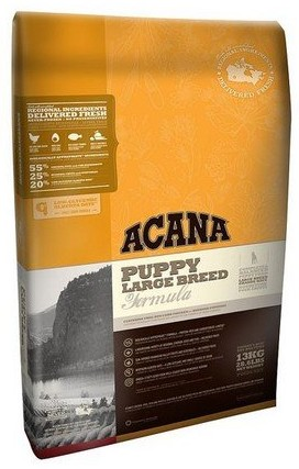 Acana Puppy Large Breed 17kg-2