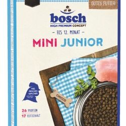 Bosch Mini Junior 15kg-1