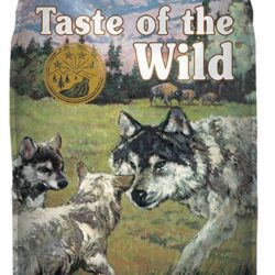 Taste of the Wild High Prairie Puppy 2kg-1