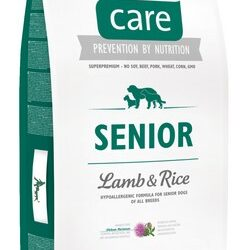 Brit Care New Senior Lamb & Rice 12kg-1