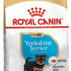 Royal Canin Yorkshire Terrier Puppy/Junior karma sucha dla szczeniąt do 10 miesiąca, rasy yorkshire terrier 7,5kg-1