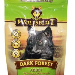 Wolfsblut Dog Dark Forest dziczyzna i bataty 15kg-1