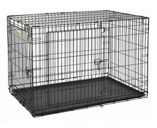 MidWest Contour Klatka dla psa 123x78x81cm [848DD]-1