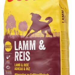 Josera Adult Lamb & Rice 15kg-1