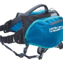 Outward Hound Day Pack plecak dla psa small niebieski [22001]-1