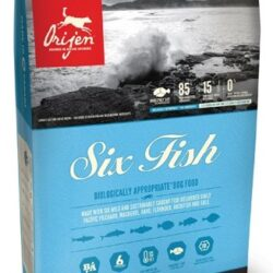 Orijen Adult 6 Fresh Fish 340g-1