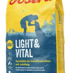 Josera Light & Vital 15kg-1