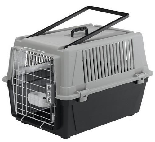 Ferplast Atlas 40 - transporter dla małych i średnich psów [73011021]-2