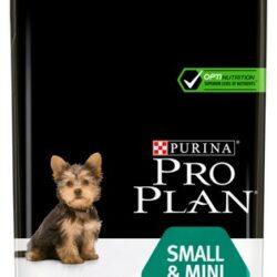 Purina Pro Plan Puppy Small & Mini OptiStart Kurczak 7kg-1