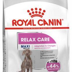 Royal Canin Maxi Relax Care karma sucha dla psów dorosłych, ras dużych relaksująca 9kg-1