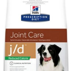 Hill's Prescription Diet j/d Reduced Calorie Canine 12kg-1