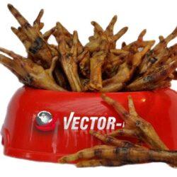 Vector-Food Stopki kurze suszone 5szt-1