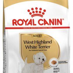 Royal Canin West Highland White Terrier Adult karma sucha dla psów dorosłych rasy west highland white terrier 3kg-1