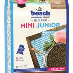 Bosch Mini Junior 1kg-1