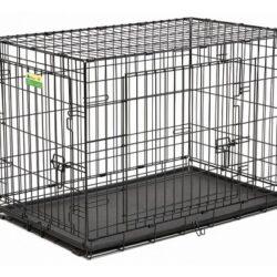 MidWest Contour Klatka dla psa 92x59x62cm [836DD]-1