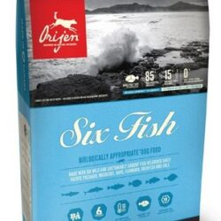 Orijen Adult 6 Fresh Fish 11,4kg-1