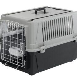 Ferplast Atlas 40 - transporter dla małych i średnich psów [73011021]-1