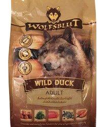 Wolfsblut Dog Wild Duck kaczka i bataty 15kg-1
